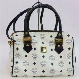 MCM Shoulder Bag Hand Bag